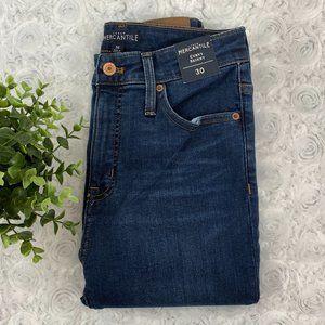 J.Crew | Curvy Skinny Jeans (K3355)